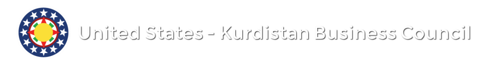United States - Kurdistan Business Council